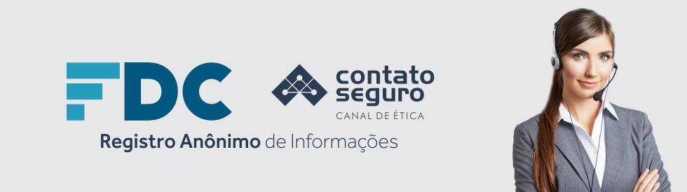 Fundação Dom Cabral e Contato Seguro