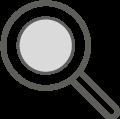 Ícone de Busca