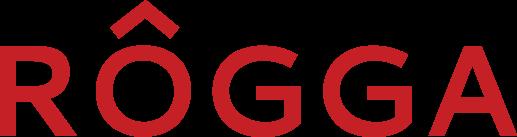 Logo da Rogga