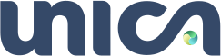Logo da Unica