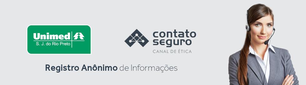 Unimed São José do Rio Preto e Contato Seguro